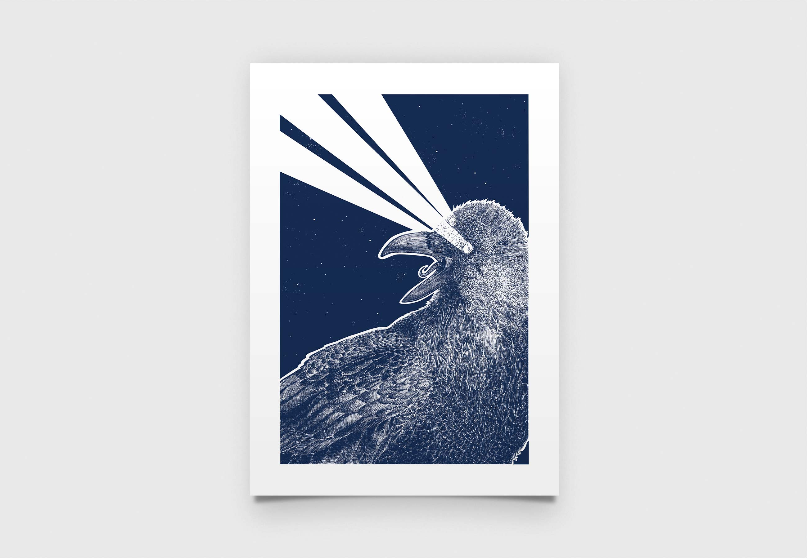 3rd_eye_creatures_crow_parallele_graphique